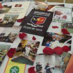 shaquan memorial table